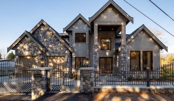 priciest house housing real estate Haszard