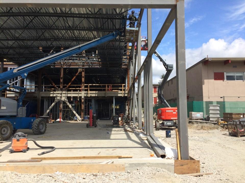 McBride construction May 17 C