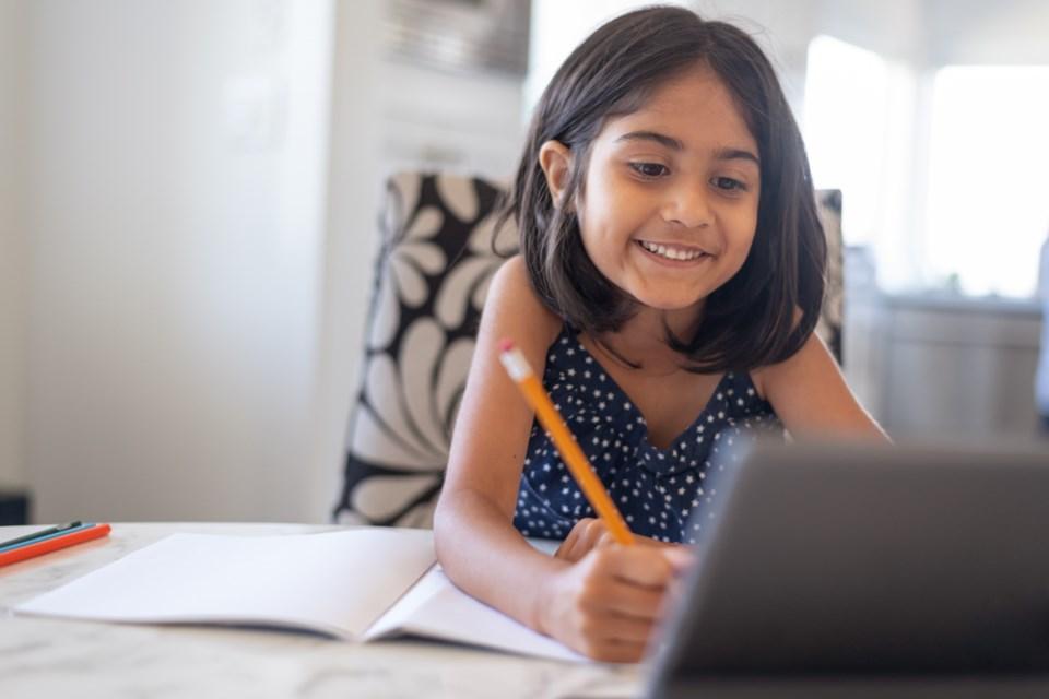 Online Learning Elementary