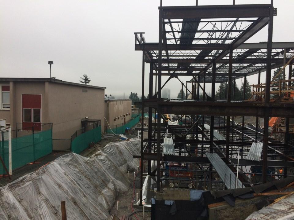 Richard McBride Construction
