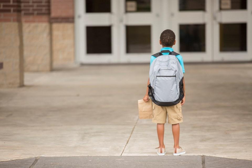 School Outsider