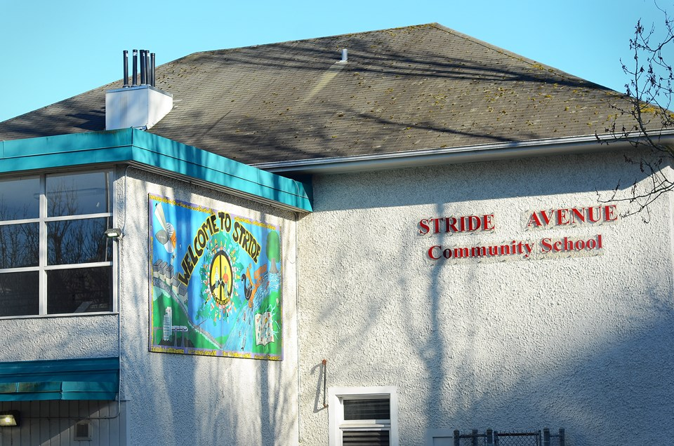 Stride school01