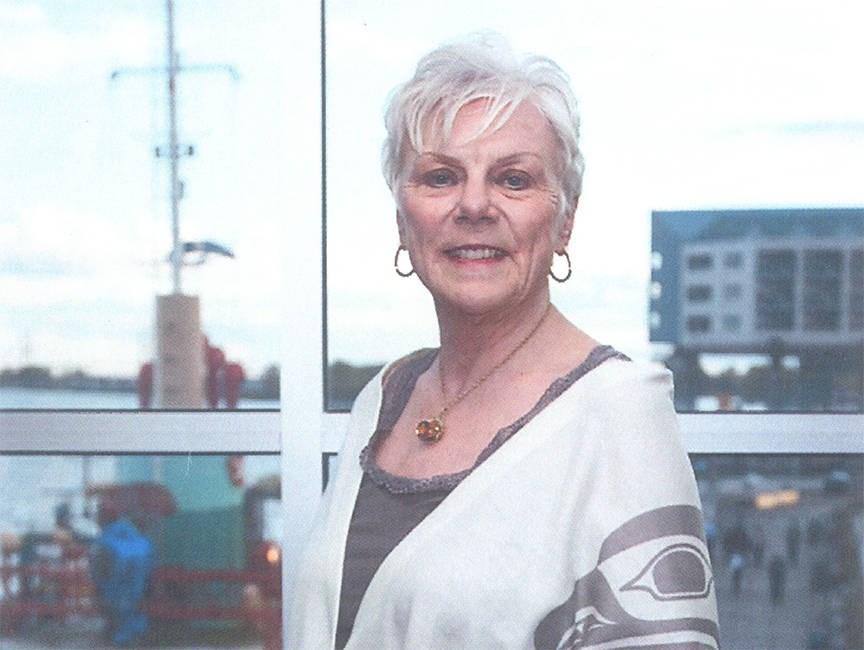 June Harrison Contributed
