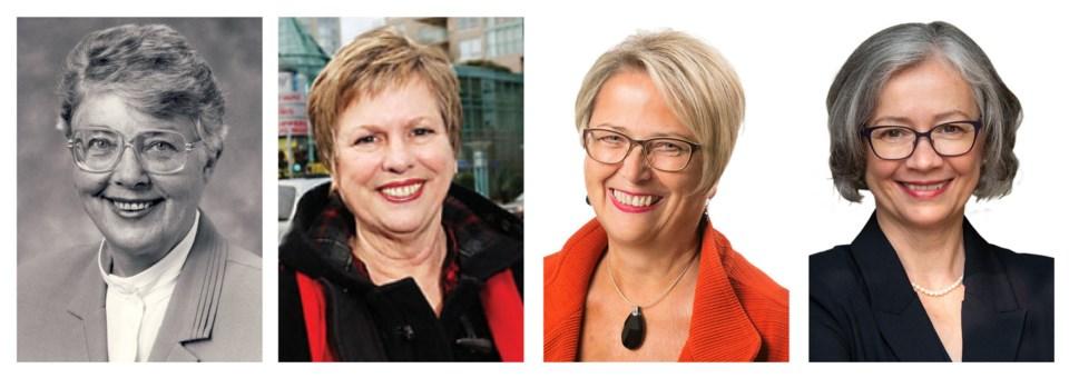 NDP women