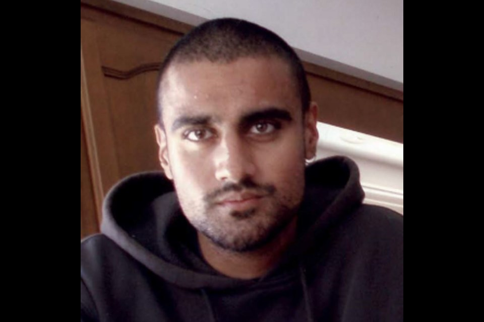 Asim Chaudhry has been missing since July 21, 2007,