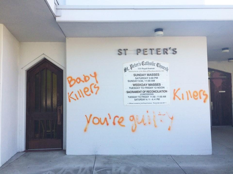 St. Peter's 8