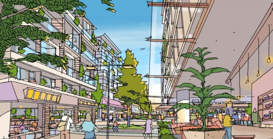 bainbridge-urban-village-community-plan