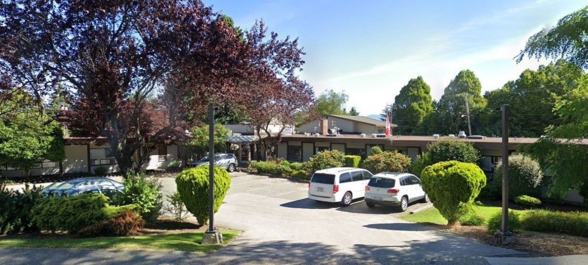 Forty-five COVID-19 cases recorded among outbreak at Burnaby's Willingdon Care Centre