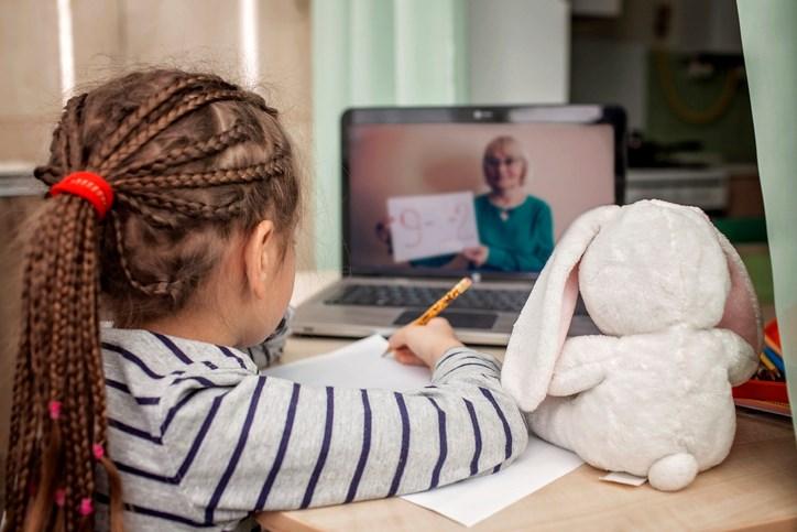 Online Learning Getty