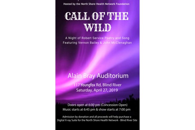 Final - Call of the Wild - BR