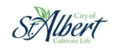 city of St. Albert