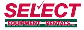 EO - Select Equipment Rentals