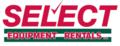 Select Equipment Rentals