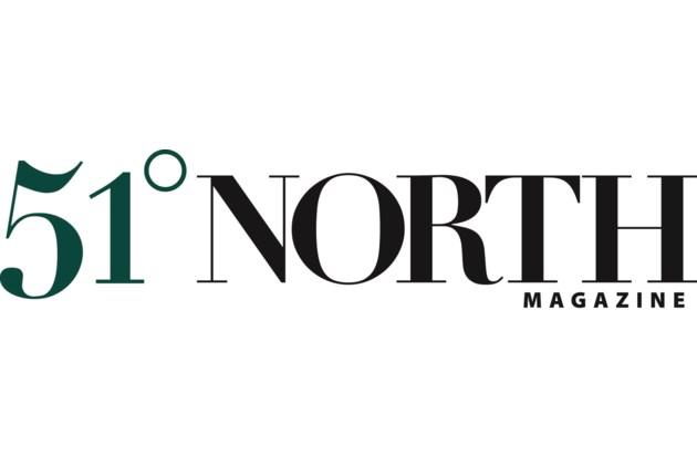 51 North logo