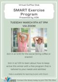 VON Smart Program Coffee Club Poster(1)