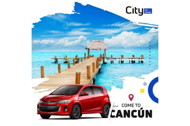 City Car Rental Cancun (4)