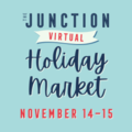 Junction Holiday Market (A)