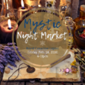 MYSTIC NIGHT MARKET
