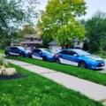 3 Macho Cars