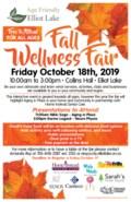 Fall Wellness Fair 2019 FINAL