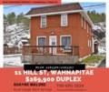 11 Hill Advertisment
