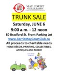 TRUNK SALE Poster JPEG
