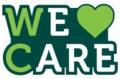 We-Care-Logo