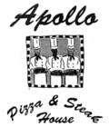 Apollo Pizza Logo