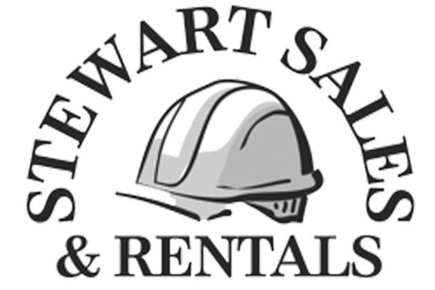 Stewart Sales logo