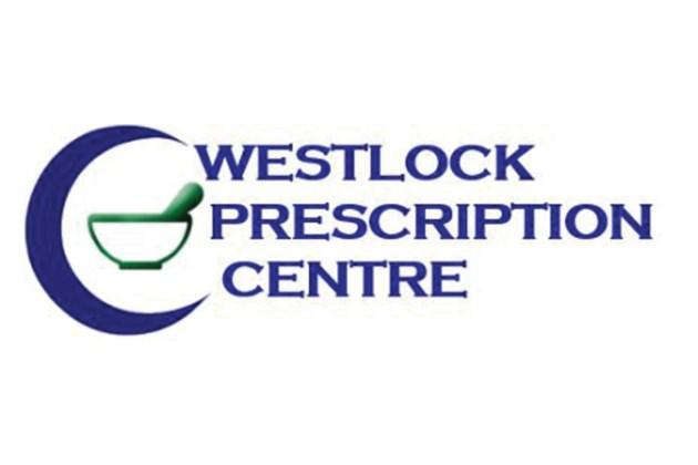Westlock Prescription logo
