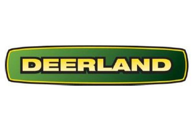 Deerland Equipment logo