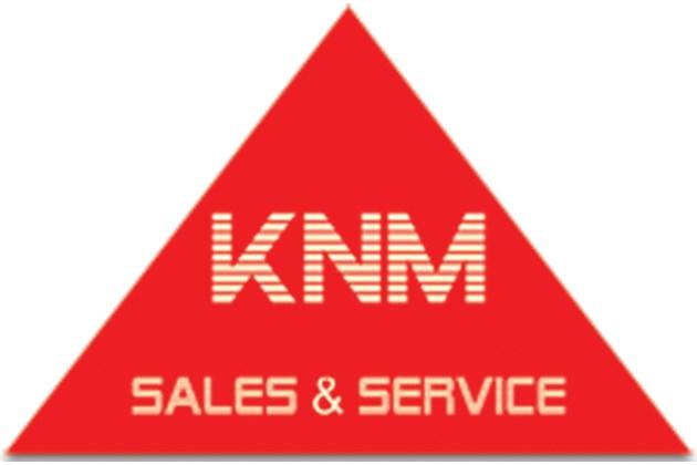 KNM Logo color