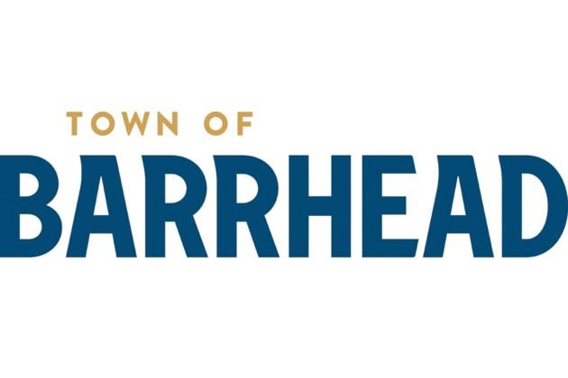 Town of Barrhead logo 2020