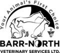 Barr-NorthVeterinary-logo