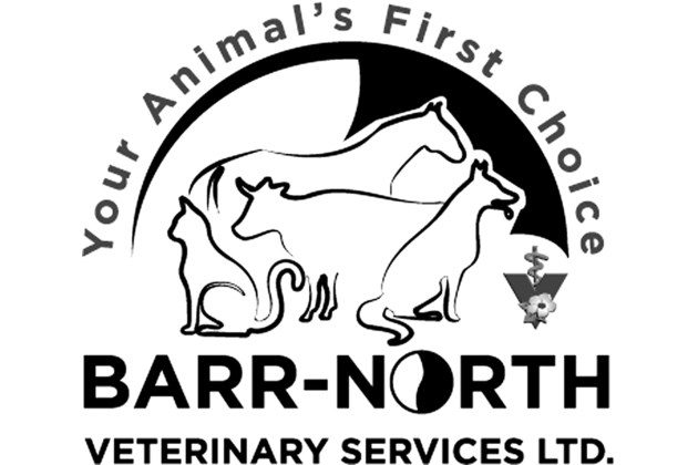Barr-NorthVeterinary-logo