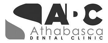 Athabasca Dental Clinic logo