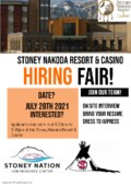 Copy of Job Hiring Poster Ad - Made with PosterMyWall (2)