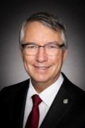 Lloyd Ottawa Photo close up November 2019