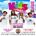 Fortnite KidsFest SooBlaster