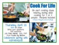 Cook for Life 5