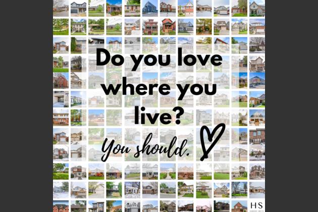 Copy of DO you love where you live_
