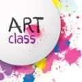 art-class-free-vector