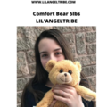 Comfort Bear 5lbs LIL'ANGELTRIBE