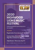 HLMF Poster 2020