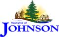 Johnson at 50%