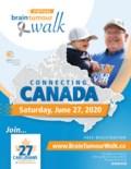 Virtual Brain Tumour Walk Poster - EN SOCIAL - June 27 2020