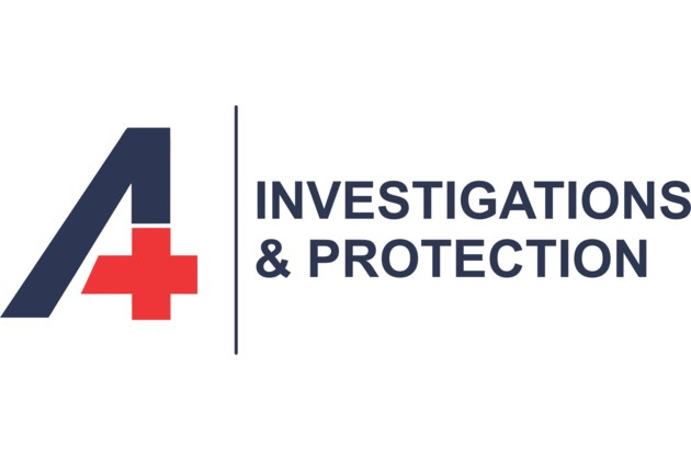 A+ Investigation & Protection Logo