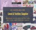 Linen Supplier  (1)