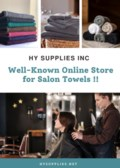 _Salon Towels - Online Store