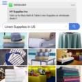 Linen Supplies in US (1)